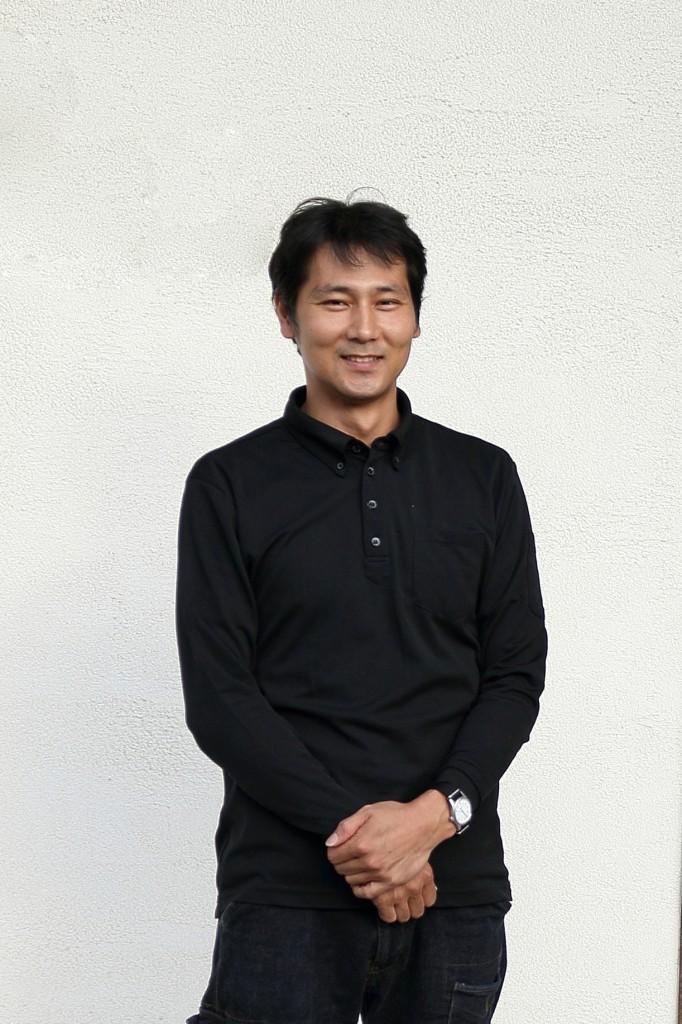 友田 昌平