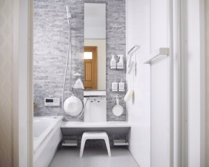 戸建 浴室改装工事 TOTO