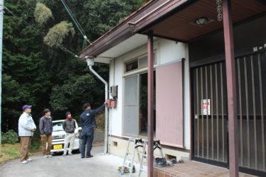 茨木市ꕤ軽量鉄骨造戸建てリノベーション