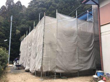 茨木市 ꕤ 軽量鉄骨戸建てリノベーション